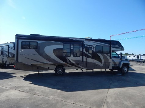 2008 Gulf Stream Conquest Endura 6362