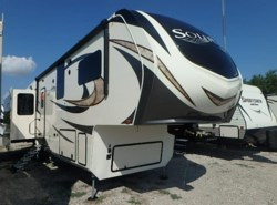 New 2017  Grand Design Solitude 377MBS by Grand Design from McClain's RV Rockwall in Rockwall, TX