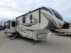 New 2017  Grand Design Solitude 384GK by Grand Design from McClain's RV Rockwall in Rockwall, TX