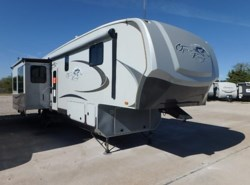 Used 2010  Open Range Open Range 393RLS by Open Range from McClain's RV Rockwall in Rockwall, TX