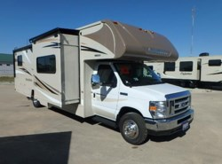 New 2017  Winnebago Minnie Winnie WF331D by Winnebago from McClain's RV Rockwall in Rockwall, TX