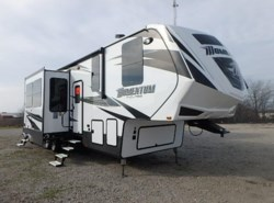 New 2017  Grand Design Momentum 350M by Grand Design from McClain's RV Rockwall in Rockwall, TX