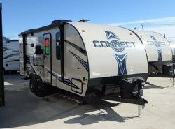 New 2017  K-Z Connect Lite 211RBK by K-Z from McClain's RV Rockwall in Rockwall, TX