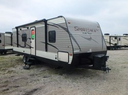 New 2017  K-Z Sportsmen LE 260BHLE by K-Z from McClain's RV Rockwall in Rockwall, TX
