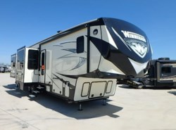 New 2017  Winnebago Destination 37RD by Winnebago from McClain's RV Rockwall in Rockwall, TX