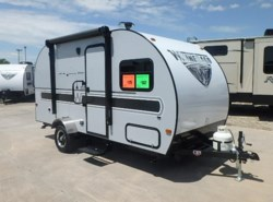New 2018  Winnebago Winnie Drop WD170K by Winnebago from McClain's RV Rockwall in Rockwall, TX