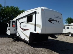 Used 2011  Carriage Cameo 37CKLS by Carriage from McClain's RV Rockwall in Rockwall, TX