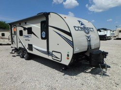New 2018  K-Z Connect Lite 221BH by K-Z from McClain's RV Rockwall in Rockwall, TX