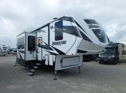 New 2018  Grand Design Momentum 349M by Grand Design from McClain's RV Rockwall in Rockwall, TX