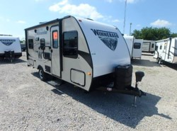 New 2018  Winnebago Micro Minnie 1705RD by Winnebago from McClain's RV Rockwall in Rockwall, TX