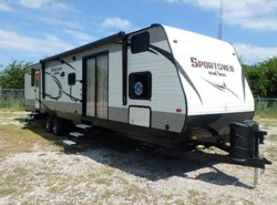 New 2018  K-Z Sportsmen 362BH by K-Z from McClain's RV Rockwall in Rockwall, TX
