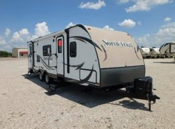 Used 2014  Heartland RV North Trail  28BR