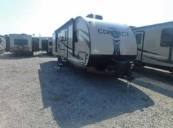 New 2018  K-Z Connect 281BHK by K-Z from McClain's RV Rockwall in Rockwall, TX