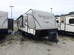 New 2018  K-Z Sportsmen LE 261RLLE by K-Z from McClain's RV Rockwall in Rockwall, TX