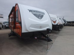 New 2018  Winnebago Minnie 2455BHS by Winnebago from McClain's RV Rockwall in Rockwall, TX
