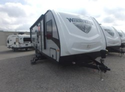New 2018  Winnebago Minnie 2455BHS by Winnebago from McClain's RV Superstore in Corinth, TX