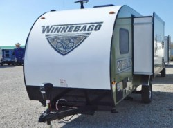 New 2018  Winnebago Winnie Drop WD1790 by Winnebago from McClain's RV Rockwall in Rockwall, TX
