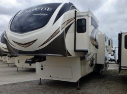 New 2018  Grand Design Solitude 375RES by Grand Design from McClain's RV Rockwall in Rockwall, TX