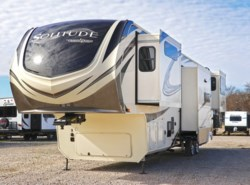 New 2020 Grand Design Solitude 375RES available in Rockwall, Texas