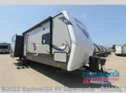 New 2017  CrossRoads Longhorn ReZerve LTZ33BH by CrossRoads from ExploreUSA RV Supercenter - MESQUITE, TX in Mesquite, TX