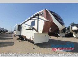 New 2017  Heartland RV Bighorn 3760EL by Heartland RV from ExploreUSA RV Supercenter - MESQUITE, TX in Mesquite, TX