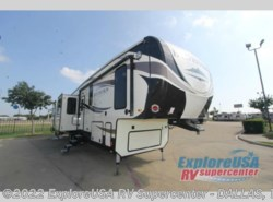 New 2017  Heartland RV Bighorn Traveler 39RD by Heartland RV from ExploreUSA RV Supercenter - MESQUITE, TX in Mesquite, TX