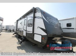 New 2017  Heartland RV Prowler Lynx 31 LX by Heartland RV from ExploreUSA RV Supercenter - MESQUITE, TX in Mesquite, TX
