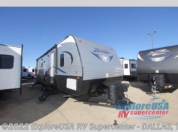 New 2017  CrossRoads Z-1 ZT291RL by CrossRoads from ExploreUSA RV Supercenter - MESQUITE, TX in Mesquite, TX