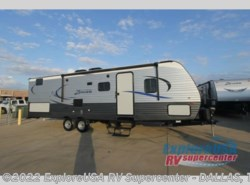 New 2017  CrossRoads Zinger Z1 Series ZR290KB by CrossRoads from ExploreUSA RV Supercenter - MESQUITE, TX in Mesquite, TX