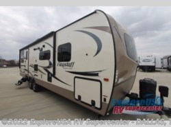 New 2017  Forest River Flagstaff Super Lite 27BHWS by Forest River from ExploreUSA RV Supercenter - MESQUITE, TX in Mesquite, TX