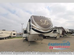 New 2017  DRV Mobile Suites 40 KSSB4 by DRV from ExploreUSA RV Supercenter - MESQUITE, TX in Mesquite, TX