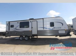 New 2017  CrossRoads Zinger Z1 Series ZR280RK by CrossRoads from ExploreUSA RV Supercenter - MESQUITE, TX in Mesquite, TX