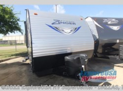New 2017  CrossRoads Zinger Z1 Series ZR288RR by CrossRoads from ExploreUSA RV Supercenter - MESQUITE, TX in Mesquite, TX