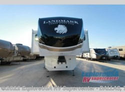 New 2016  Heartland RV Landmark 365 Madison by Heartland RV from ExploreUSA RV Supercenter - MESQUITE, TX in Mesquite, TX