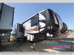 New 2018  Heartland RV Cyclone 3513JM by Heartland RV from ExploreUSA RV Supercenter - MESQUITE, TX in Mesquite, TX