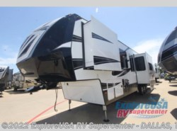 New 2017  Dutchmen Voltage V4005 by Dutchmen from ExploreUSA RV Supercenter - MESQUITE, TX in Mesquite, TX