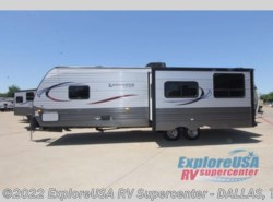 New 2018 CrossRoads Longhorn 280RK available in Mesquite, Texas