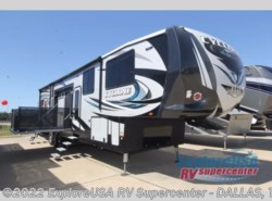 New 2018  Heartland RV Cyclone 4200 by Heartland RV from ExploreUSA RV Supercenter - MESQUITE, TX in Mesquite, TX