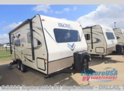 New 2018  Forest River Flagstaff Micro Lite 21FBRS by Forest River from ExploreUSA RV Supercenter - MESQUITE, TX in Mesquite, TX