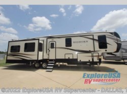 New 2018  Heartland RV Bighorn Traveler 39MB by Heartland RV from ExploreUSA RV Supercenter - MESQUITE, TX in Mesquite, TX