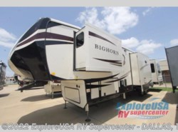 New 2018  Heartland RV Bighorn 3970RD by Heartland RV from ExploreUSA RV Supercenter - MESQUITE, TX in Mesquite, TX