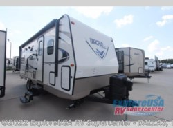 New 2018  Forest River Flagstaff Micro Lite 25BRDS by Forest River from ExploreUSA RV Supercenter - MESQUITE, TX in Mesquite, TX