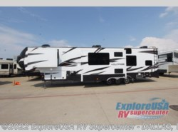 Used 2016  Dutchmen Voltage Library - V4150 by Dutchmen from ExploreUSA RV Supercenter - MESQUITE, TX in Mesquite, TX