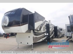 New 2018  Redwood Residential Vehicles Redwood 3991RD by Redwood Residential Vehicles from ExploreUSA RV Supercenter - MESQUITE, TX in Mesquite, TX