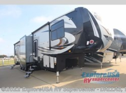 New 2018  Heartland RV Cyclone 4250 by Heartland RV from ExploreUSA RV Supercenter - MESQUITE, TX in Mesquite, TX