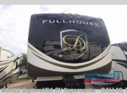 New 2018  DRV  FullHouse LX450 by DRV from ExploreUSA RV Supercenter - MESQUITE, TX in Mesquite, TX
