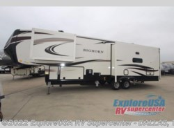 New 2018  Heartland RV Bighorn 3575EL by Heartland RV from ExploreUSA RV Supercenter - MESQUITE, TX in Mesquite, TX