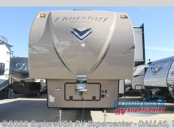 New 2018  Forest River Flagstaff Super Lite 526KSWS by Forest River from ExploreUSA RV Supercenter - MESQUITE, TX in Mesquite, TX