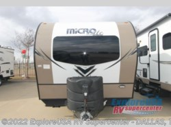 New 2018  Forest River Flagstaff Micro Lite 25LB by Forest River from ExploreUSA RV Supercenter - MESQUITE, TX in Mesquite, TX