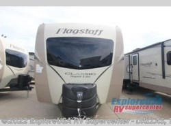New 2018  Forest River Flagstaff Classic Super Lite 832BHIKWS by Forest River from ExploreUSA RV Supercenter - MESQUITE, TX in Mesquite, TX